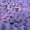 Sand Sun & Purple