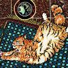 Bad Cats - Pugsley