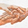 Held Hands